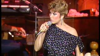 Tanya Tucker - The Night They Drove Ole Dixie Down