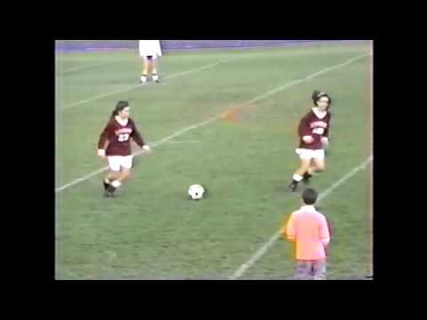 NCCS - Ticonderoga Girls  10-25-91