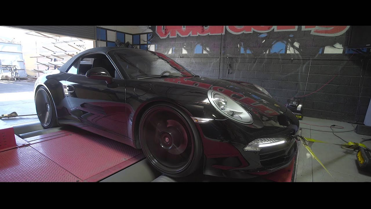 Porsche 991 carrera ecu flash and dyno tune by vrtuned youtube porsche 991 carrera ecu flash and dyno tune by vrtuned publicscrutiny Choice Image