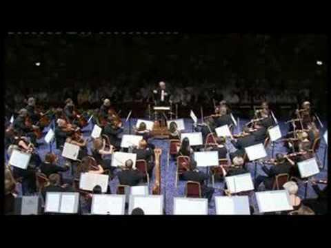 Janáček - 'Sinfonietta' final movement