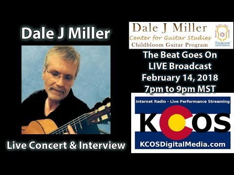 The Beat Goes Classical with Dale Miller!