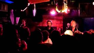 Stille Volk - Le Satyre Cornu @ Klub
