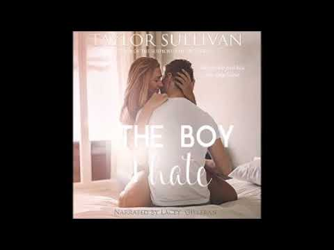 The Boy I Hate Audiobook