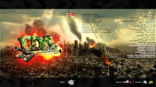 #EPOCADEMIXTAPE VOL 4 BY GALOGREEN [Dancehall Fresh 2015]