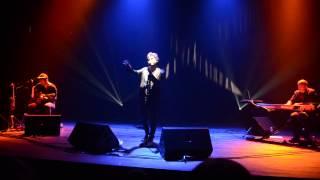 Mickaël Miro à Aire sur la lys le 18.10.14 ~ Rien de personnel