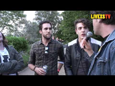 deBeschaving 2011 - Interview The Medics