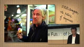 Philosophy for Polar Explorers: Erling Kagge at TEDxZaragoza