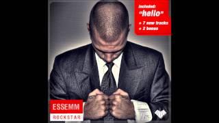Essemm - ROCKSTAR EP (Teljes album)