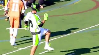 Lacrosse Celebration FAIL | MLL Week 14