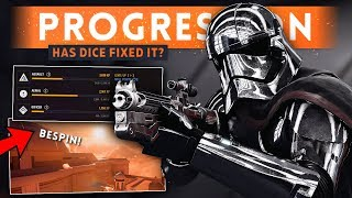 ➤ THE NEW PROGRESSION UPDATE: Has DICE Fixed Star Wars Battlefront 2? (New Map Bespin Gameplay)