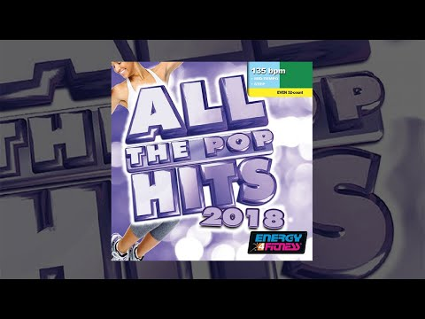E4F - All The Pop Hits 2018 - Fitness & Music 2019
