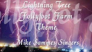 Lightning Tree - FollyFoot Farm - Stop The Liverpool Care Pathway - See Description