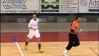 Brex Luca Reggiana Calcio a 5 Cornaredo