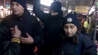 Нова поліція - старі закони