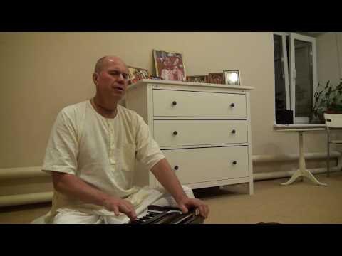 Шримад Бхагаватам 1.13.17 - Гаджа Ханта прабху