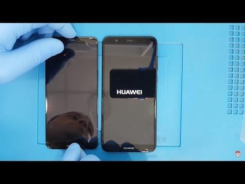Huawei P Smart Ekran Değişimi