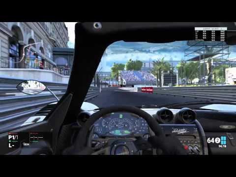 Best Controller Settings Project Cars Xbox One
