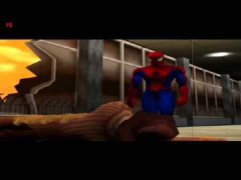 Полное Прохождение игры Spider Man 2 Enter Electro [Электро]