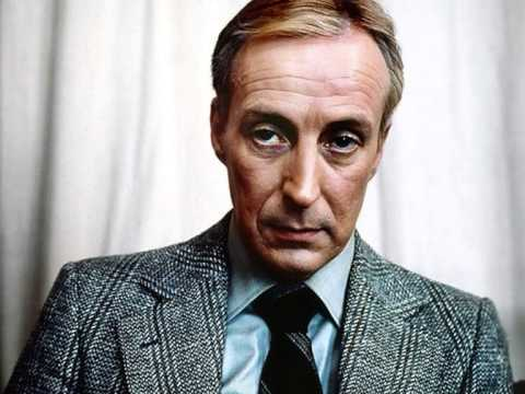 Ian Richardson in 'The House on the Strand' by Daphne du Maurier (1973)