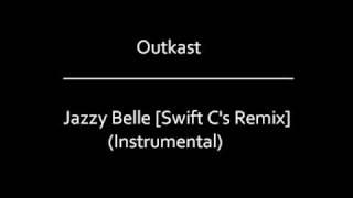 Outkast - Jazzy Belle (remix instrumental)