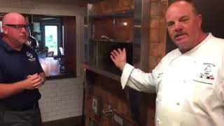 Atlantic City Country Club Taproom Kitchen Tour