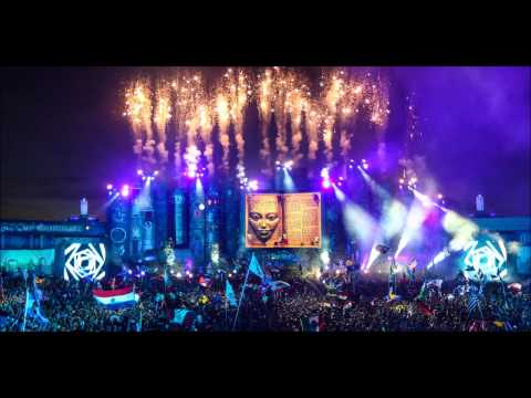 TOMORROWLAND 2014 | THE BEST HITS FROM TOMORROWLAND | MIX # 00