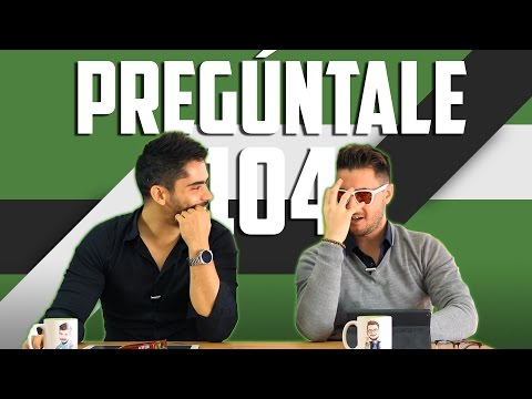 Pregúntale a Andro4all 104: CES Las Vegas, Galaxy Note 5 y chica androide