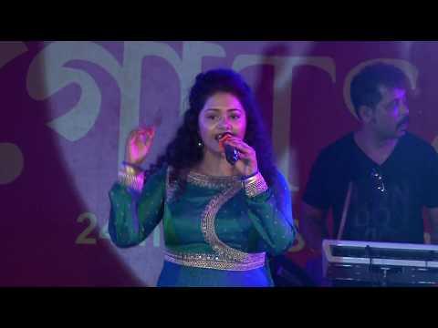 Tha Tha Kar Ke  || Golmaal Returns || ANWESHA Live Concert || Full HD Video