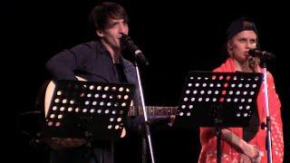 26 Артур Смольянинов и Дарья Мельникова - Это - да! Это - нет! || Поэтический вечер «Быть рядом»