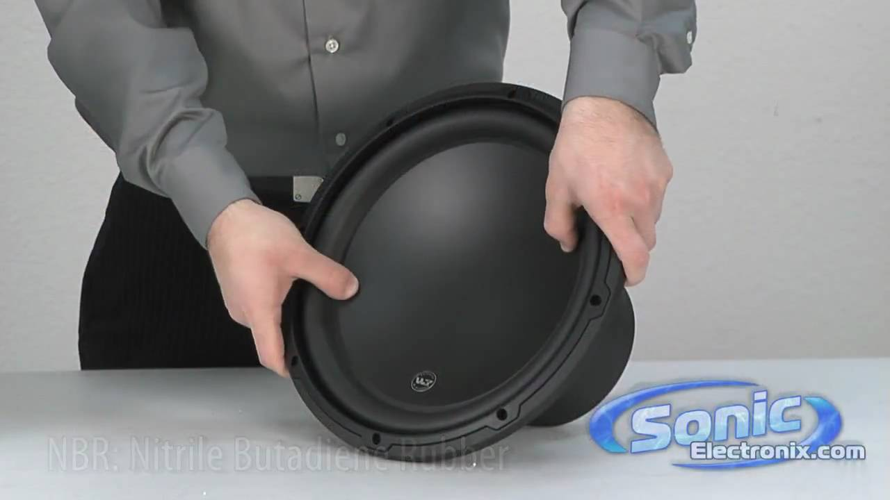 Jl audio w3 car subwoofer review youtube jl audio w3 car subwoofer review publicscrutiny Choice Image