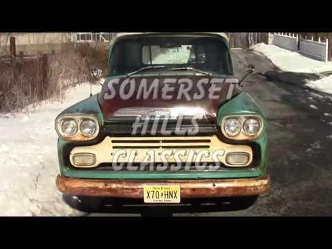 Somerset Hills Classics new Cable TV show. Pilot