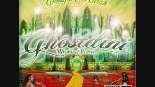 Ghostface Killah feat. Vaughn Anthony & Estelle - Paragraphs Of Love