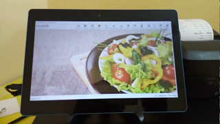 Pos software for restaurant, food court , bakery, ice cream parlour, juice shops please visit www.thaisoftware.co.in or call +91 9841714240