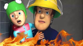 Fireman Sam New Episodes 🔥Froggy Catastrophe 🚒 Fireman Sam Collection 🚒 🔥 Kids Movies