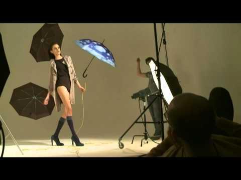 Filodoro.com: Video backstage moda autunno inverno 2011-12