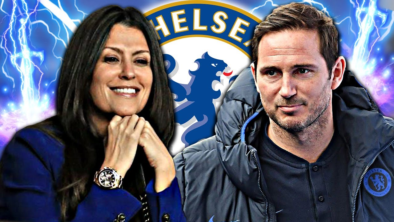 Chelsea News: Marina To Begin Selling Players! Just How Much Power Does Lampard Have At Chelsea?