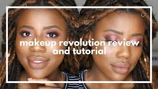 TALKING 'BOUT A REVOLUTION! | South African Beauty Blogger