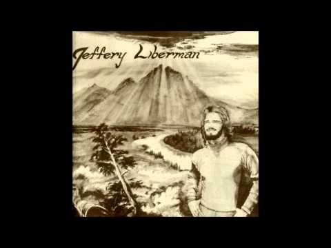 Jeffery Liberman - The Same Old Blues