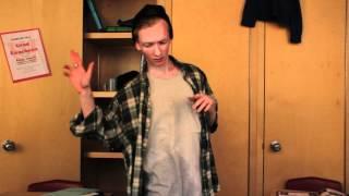 Joel Plaskett Emergency - Tough Love (Scrappy Happiness Video Contest)