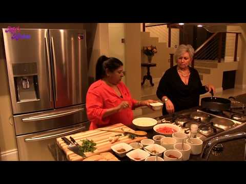 Mels Kitchen S00E02 - Durban Curry
