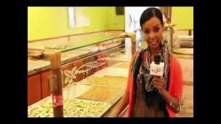 حلويات نابلس في نيويورك - بروكلين / رمضان 2012