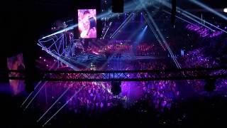 . Дима Билан - Держи. Big Love Show 10.02.2018 Олимпийский