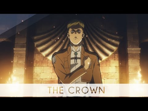 THE CROWN || Collab W/ Shadoefax