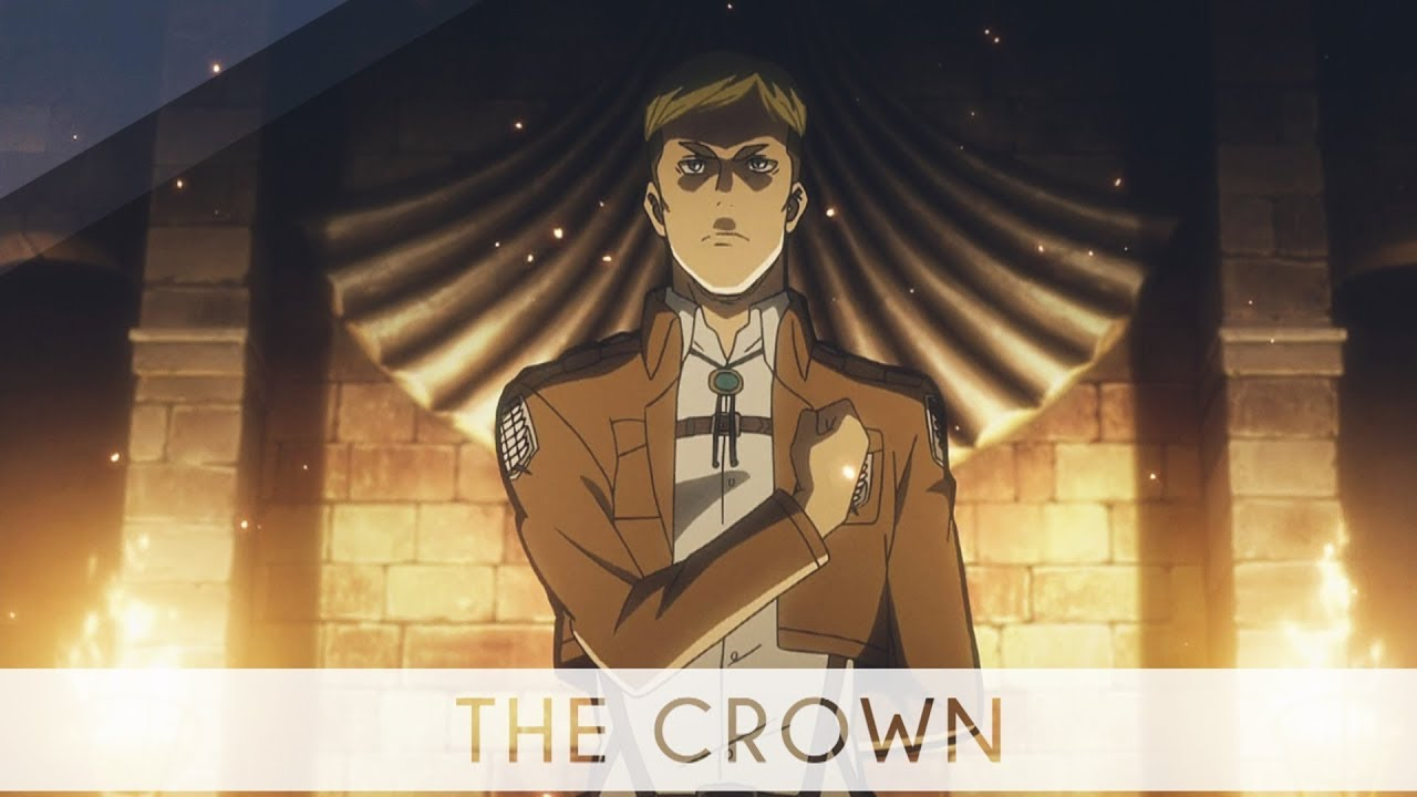 Download THE CROWN || collab w/ Shadoefax