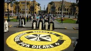 Frailes Dominicos Perú