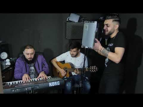 ALESSIO MARCO - LIVE IN STUDIO - NOI NE POTRIVIM 2019