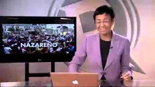 rappler newscast january 9 2013