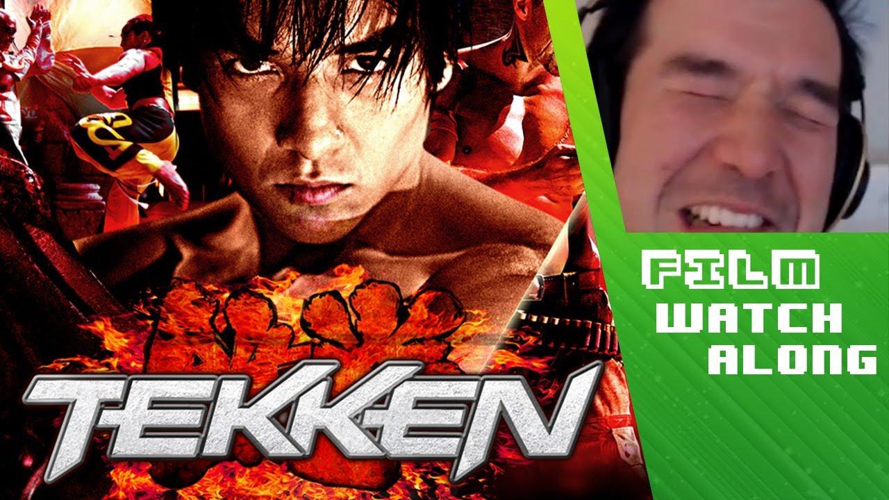 Download Tekken (2010) Movie Watchalong!