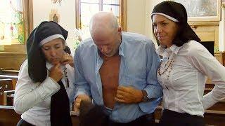 Priest & Nun LOVE AFFAIR
