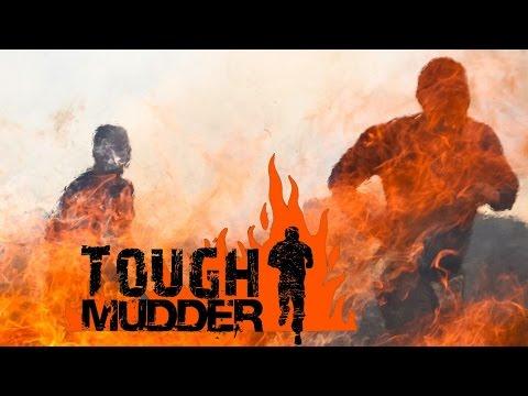 Tough Mudder Dublin 2014 - GoPro Cam